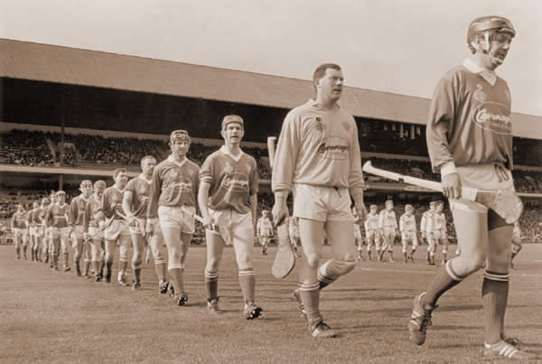 All Ireland Club Final 1993