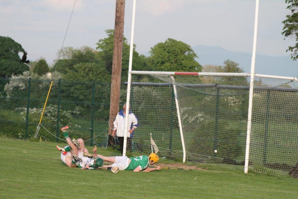 Oisín O'Reilly goal v Ballybrown