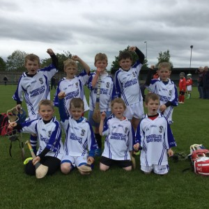 U8 Blitz May 30th 2015