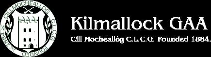 Kilmallock GAA – Cill Mocheallóg C.L.G.C – Limerick GAA
